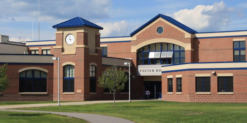 School Construction   School Building Construction Company